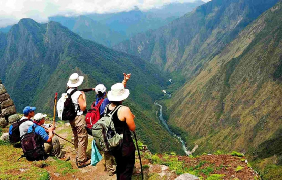 Imperial Inca Trail to Machupicchu 2 Days